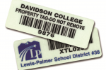 School Tamper Evident Labels